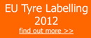 go to EU Tyre labelling
